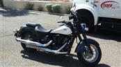 KAWASAKI Motorcycle VN900 VULCAN CLASSIC
